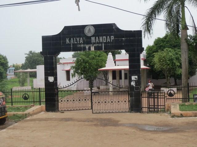 Marriage Reception Halls in Bhubaneswar