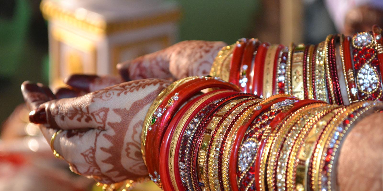 Oriya Wedding Rituals (Odia Bahaghara)