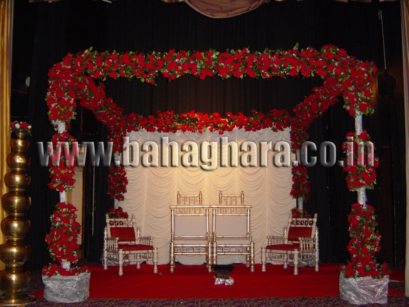 wedding stage design 4