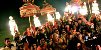 Baraat Procession, Light, Music, DJ, Police Permit