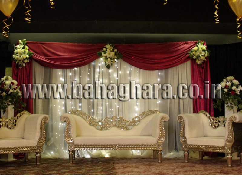 Decorators bhubaneswar wedding stage decorations wedding backdrop contact our decoration team junglespirit