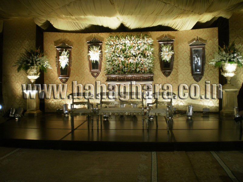 Decorators bhubaneswar wedding stage decorations wedding backdrop contact our decoration team junglespirit Images